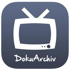 Doku TV App-Icon