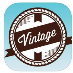 Vintage Logo Maker Fur IPad Oder IPhone Heute Kostenlos