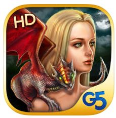 Wimmelbild-Adventure Game of Dragons heute in der Vollversion für iPhone und iPad kostenlos
