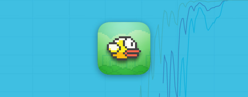 The Rise of Flappy Bird: How an Unlikely App Dominated the App Store