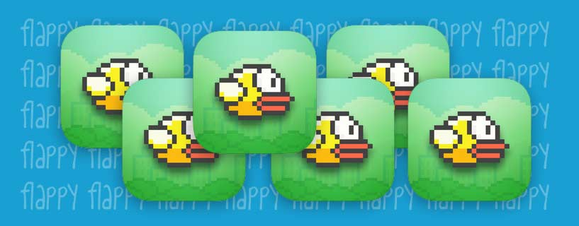 Flappy Bird Source Code: Make Your Own Flappy Bird Game