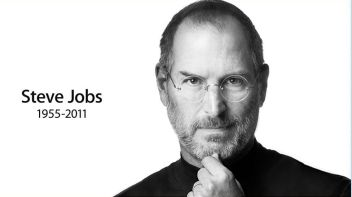 Tributo de Apple para Steve Jobs