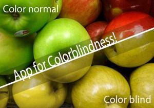 colorblind-app