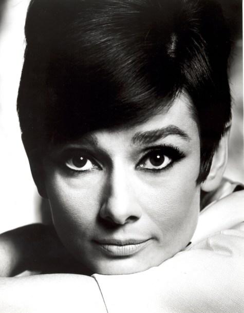 Audrey. Duh. Photo by Edward Quinn
