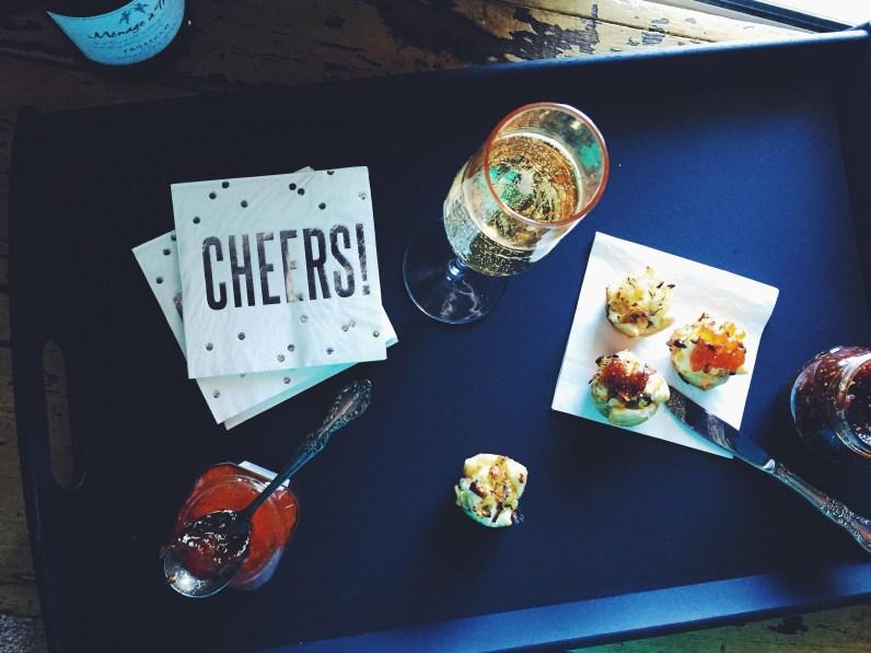 Wine Wednesday (Celebrate!)