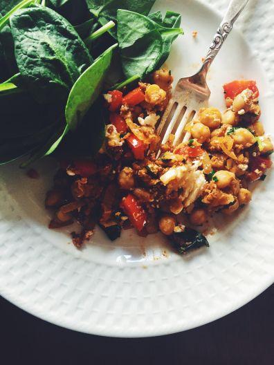 appeasing-a-food-geek-chevre-chorizo-dinner-4