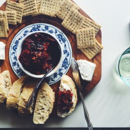Slow-Roasted Tomato Jam