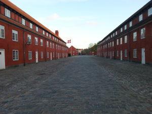 Kastellet - Copenhagen, Denmark