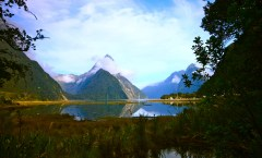 New Zealand - Mildford_sound_fiordi