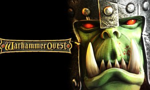 Warhammer Quest - iOS (iPhone, iPad, iPod touch).psd