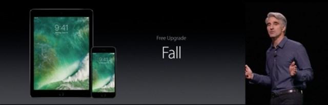 iOS-10-Yayinlanma