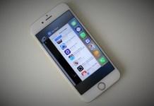 iPhone-Hizlandirma
