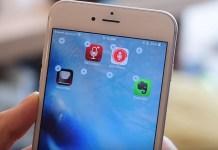iPhone'da Jailbreak Olmadan Ana Ekranda Boş Alanlar Oluşturma