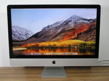 iMac 27″ 3.06 GHz Intel Core 2 Duo