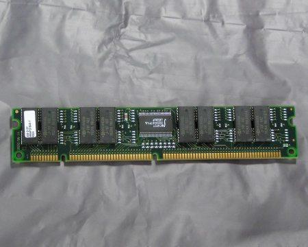 168-Pin Memory DIMM Module Power Mac
