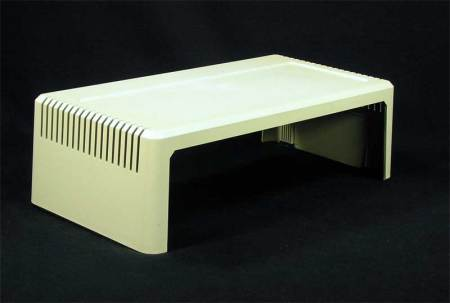 Apple II, II Plus, IIe Monitor Stand
