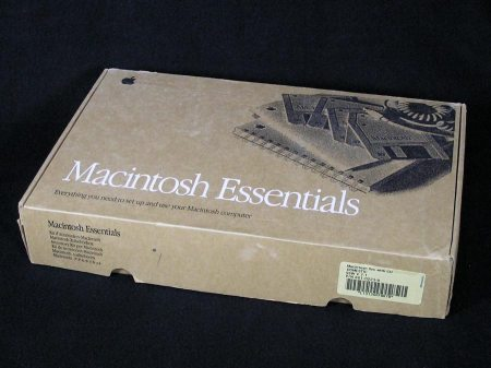 Macintosh Essentials IIvx