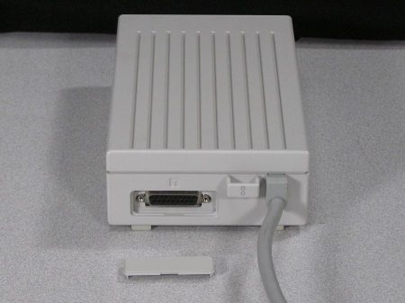 Apple 3.5 Drive Port Cover