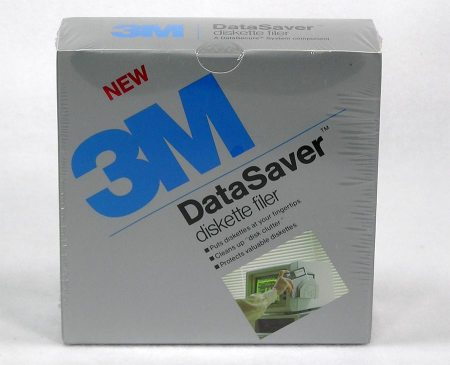 3M DataSaver Diskette Filer