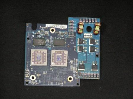 Power Mac G4 MDD Dual 1.25Ghz Processor