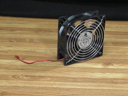 Power Mac G4 MDD Case Fan