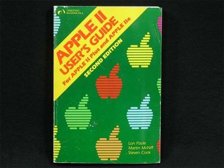 Apple II User's Guide (2nd Edition)