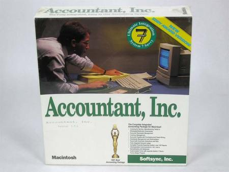 Accountant, Inc.