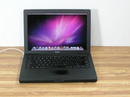 MacBook, 2.0GHz Intel Core Duo