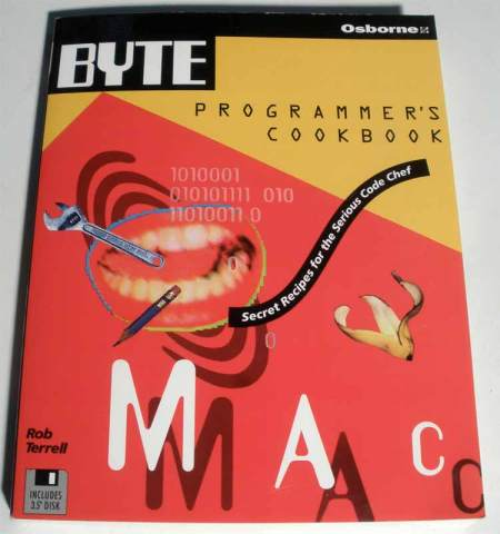 BYTE Mac Programmer's Cookbook