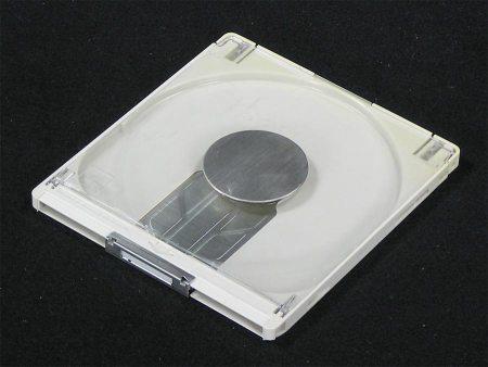 CD-ROM Caddy