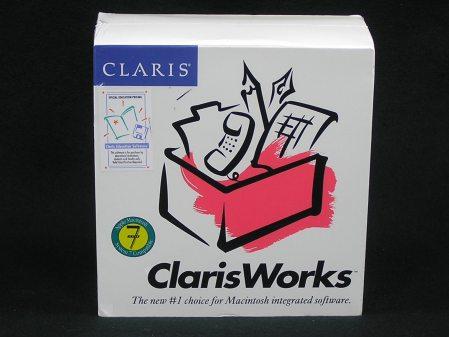 ClarisWorks
