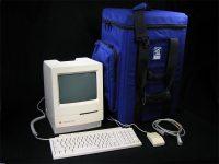 Macintosh Classic (E0320ET)