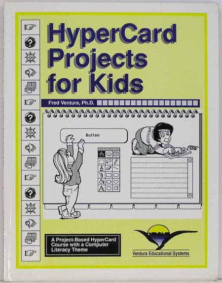HyperCard Projects for Kids