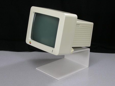 Apple Monitor IIc