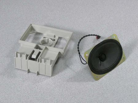 Macintosh IIcx IIci Quadra 700 Speaker Assy