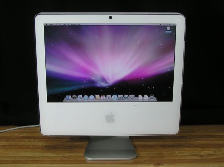 iMac 17″ Intel Core 2 Duo