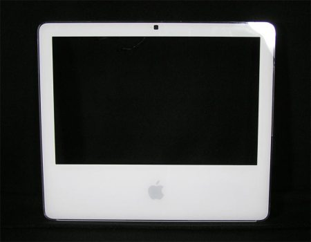 iMac 17″ Front Case Bezel Intel