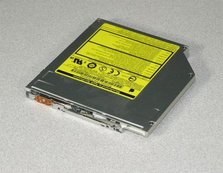 8x SuperDrive DVDRW Optical Drive UJ-85J