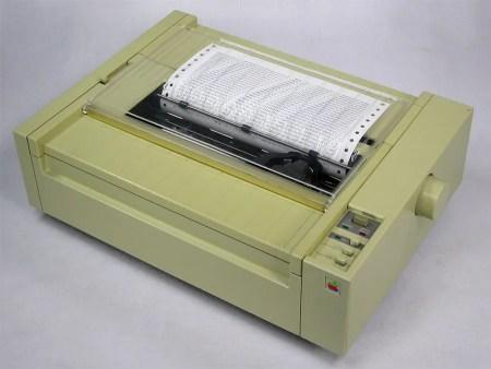 Apple Imagewriter Printer A9M0303
