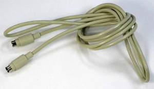 LocalTalk 3-pin Cable