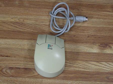 MouseMan ADB Mouse