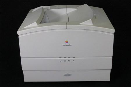 Apple LaserWriter Pro 630 Printer