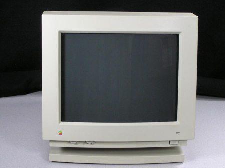 Macintosh Color Display