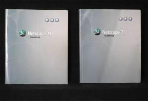 Netscape Guidebook