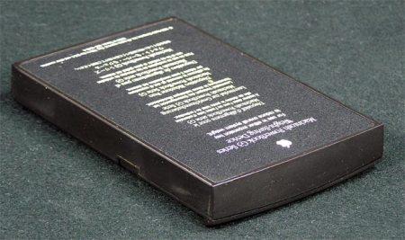 Macintosh PowerBook G3 Series Weight-Saving Device