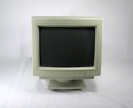 Apple Performa Plus Display (#PJ34651H)