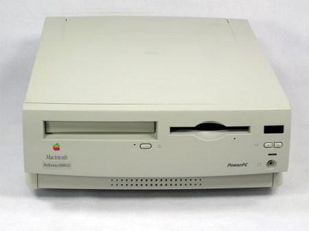 Apple Macintosh Performa 6200 – 6300 Series Computer