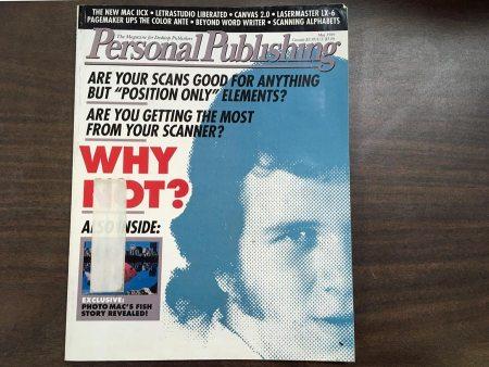 Personal Publishing Magazine