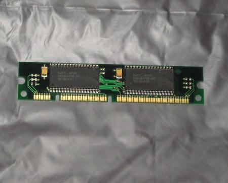 VRAM DIMM, Power Mac 7200 – 7600, 8500, 8600