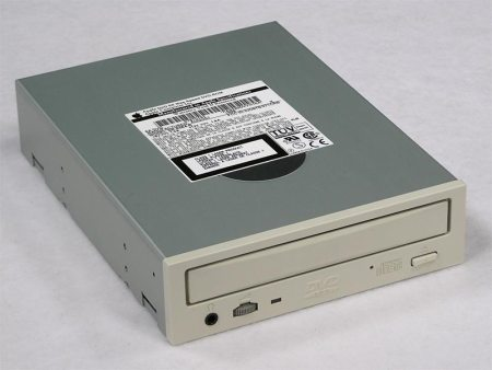DVD-ROM Drive, 6X – eMac, Imac G4, Power Mac G3 G4 G5